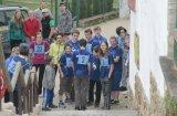 Bechyňské schody 2014